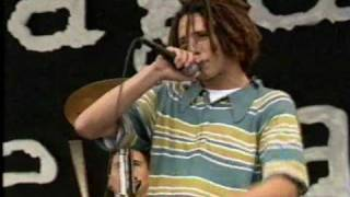 Rage Against The Machine - Fistfull Of Steel - 1993