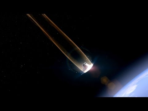 Meet Orion NASA s nextgen spacecraft Trial by