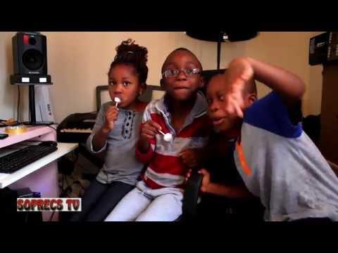 Learn Igbo in five minutes..by Favour Nwanekwu & Siblings.