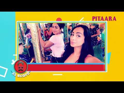 Mankirt Aulakh   Sabrina Bajwa   Latest Punjabi Celeb News   22 Scope   Pitaara TV