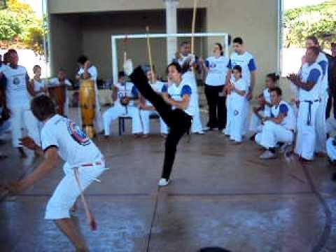 (3)  Grupo Alvorada Riolandia-SP