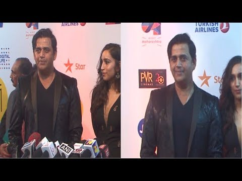 Ravi Kishan At Mami Movie Mela 2017
