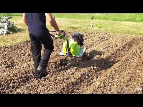 Grillo presenta la motozappa princess mp3 for Motozappa youtube