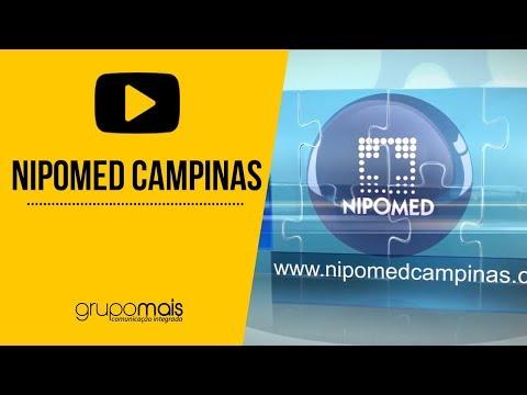 VT COMERCIAL CUBOS 3D - NIPOMED CAMPINAS - CIRURGIA PLÁSTICA