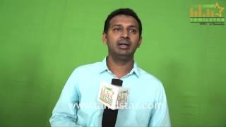 Bharath at Yavum Kadhale Movie Launch