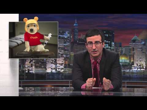 Last Week Tonight with John Oliver: Death Penalty
