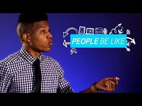 Like - The Internet's a weird place. William Haynes will be your guide to all things weird, hilarious, poignant, and pointless on People Be Like. Our Sources: Checkered Shirt Instagram: http://bzfd.i...