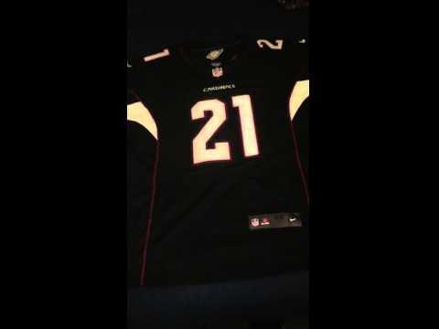 Mary Jersey Arizona Cardinals Patrick Peterson jersey review
