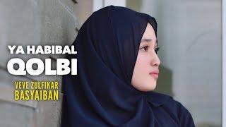 Video Ya Habibal Qolbi | Veve Zulfikar & Dina Hijriana | Full (live di Warung Sate) MP3, 3GP, MP4, WEBM, AVI, FLV Februari 2018