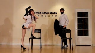 Download Lagu FIESTAR(피에스타) _ You're pitiful(짠해) KPOP dance cover by FDS Mp3