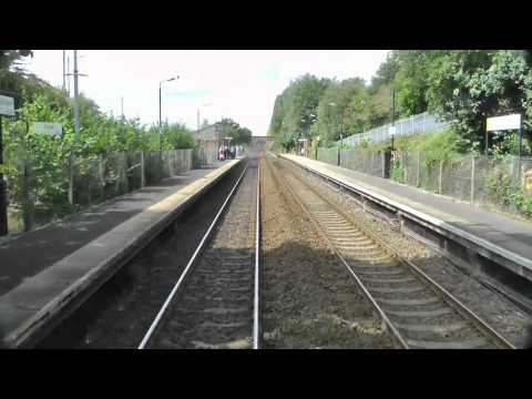 Route Learner- Manchester Victoria To Liverpool Lime St- Track Access Services