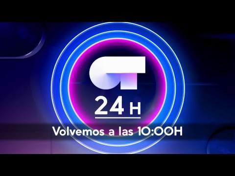 Frases para Facebook - Canal 24h OT (#OTDirecto12D)