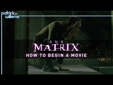"""matrix essay Free essay: epistemology is the nature of knowledge knowledge is important when considering what is reality and what is deception the movie """"the matrix."""