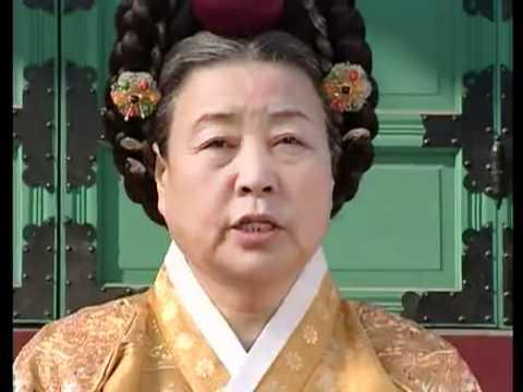 장희빈 - Jang Hee-bin 20030213  #001