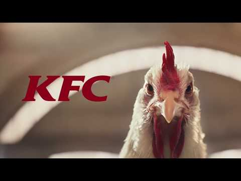 KFC - The Whole Chicken