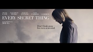 Podcast Review: Every Secret Thing (2014)