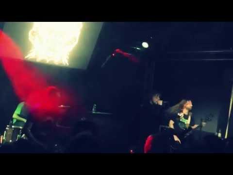 Presenting their first album Ananta; Yama live @hoftb [video]
