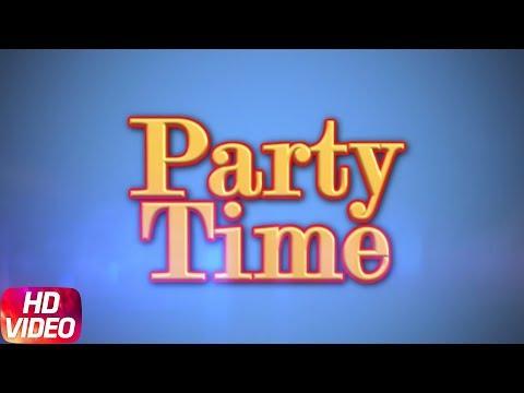Party Time | Jukebox | Punjabi Songs Collection