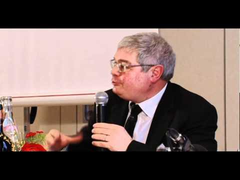Déjeuner-débat Afci