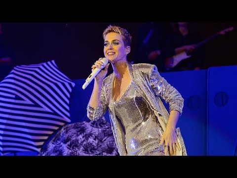 Katy Perry - Part Of Me (Radio 1's Big Weekend 2017)