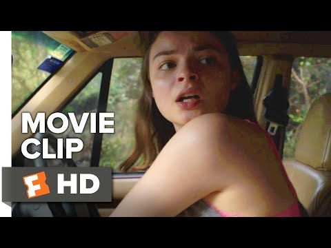 Killing Ground Movie Clip - Do I Scare You? (2017)   Movieclips Indie