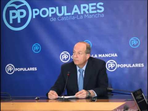 Tortosa: queremos evitar el efecto frontera entre CLM y Madrid
