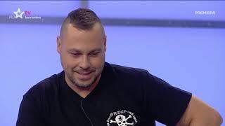 Video T.Ortel a A. Brichta v pořadu Instinkty Jaromíra Soukupa MP3, 3GP, MP4, WEBM, AVI, FLV November 2018