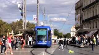 Montpellier Time Lapse #1