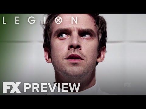 Legion Season 1 (Teaser 'Unrestrained')