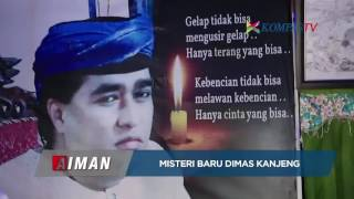 Download Video Misteri Baru Dimas Kanjeng - AIMAN EPS 88 Bagian 3 MP3 3GP MP4