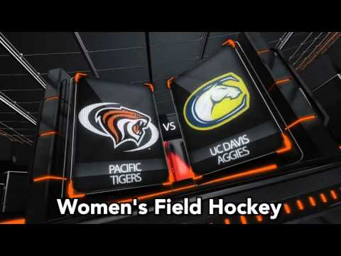 HIGHLIGHT RECAP: Women's Volleyball, Men's Water Polo, and Women's Field Hockey - Oct. 17-18, 2015