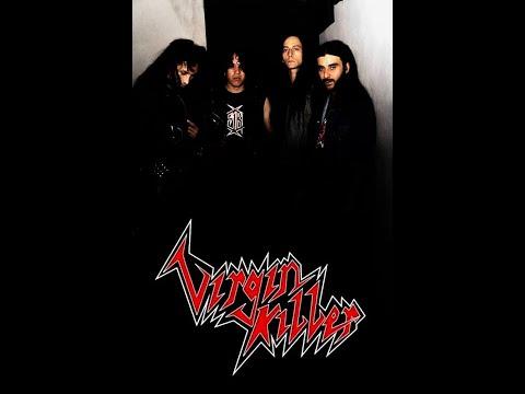 VIRGIN KILLER-El Momento de Exterminar (Subtitulado)