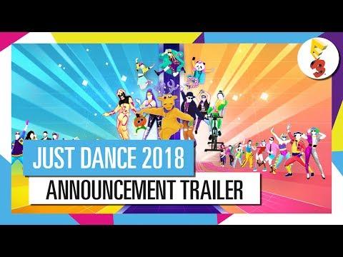 Just Dance 2018 #1