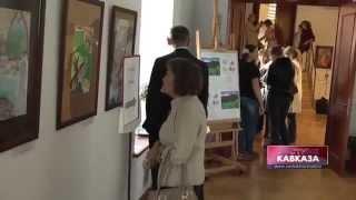 Конкурс детского рисунка «Сокровище нартов»