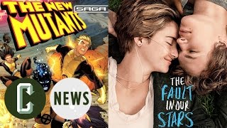 New Mutants Recruits The Fault in Our Stars Screenwriting Duo   Collider News by Collider