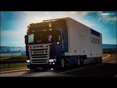 RJL Scania R & S Fix 1.31.x