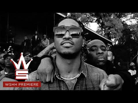 Future  - My Savages