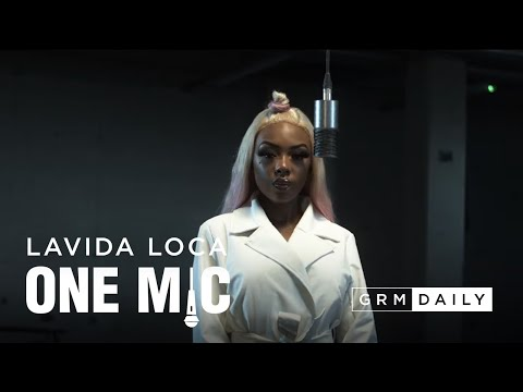 Lavida Loca – One Mic Freestyle | GRM Daily