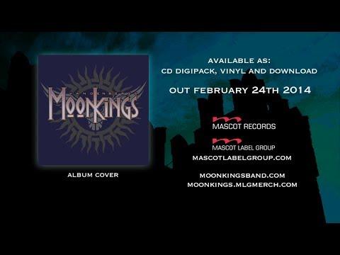 Vandenberg's MoonKings Teaser