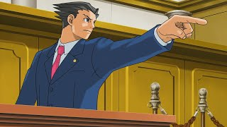 Phoenix Wright - Ace Attorney Trilogy: Quick Look by Giant Bomb