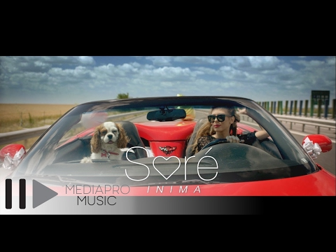 Video Sore - Inima (Official Video) download in MP3, 3GP, MP4, WEBM, AVI, FLV January 2017