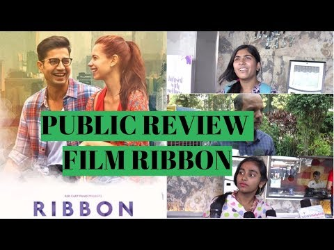Kalki Koechlin | Richa Chadda | Sumeet Vyas | Public Review | Film | Ribbon