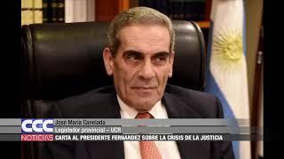 José María Canelada