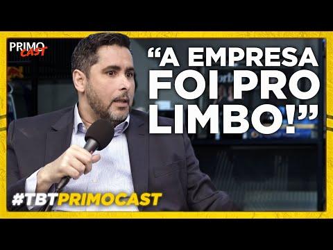 O TRADE DE MEIO BILHÃO DE REAIS DO FLÁVIO AUGUSTO | PrimoCast 39