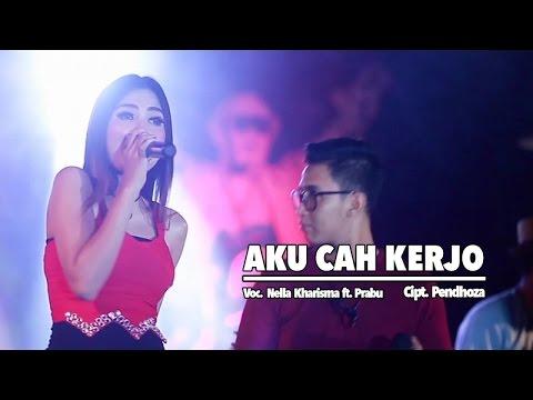 Video Nella Kharisma Ft. Prabu - Aku Cah Kerjo (Official Music Video) download in MP3, 3GP, MP4, WEBM, AVI, FLV January 2017