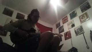 Cinderella - Mac Miller & Ty Dolla Sign (guitar cover) Rest in Peace Mac