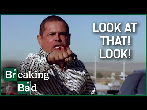 Key Moments Compilation - Breaking Bad: S1 (Part 2)