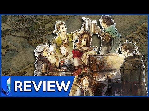 Octopath Traveler Review || Is It Worth It?