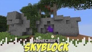 PLATEAU! - Skyblock Season 3 - EP10 (Minecraft Video)