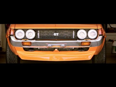 0 Toyota Celica: Japans Forgotten Fastback | Video